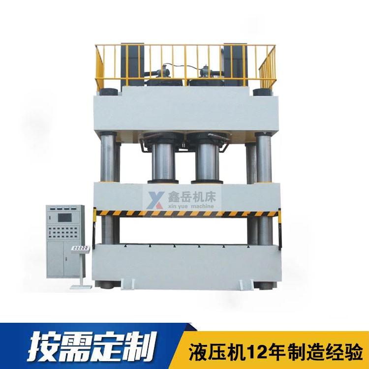 Y32-2000T四柱拉伸液压机