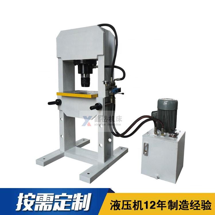 40Tlong门液压机