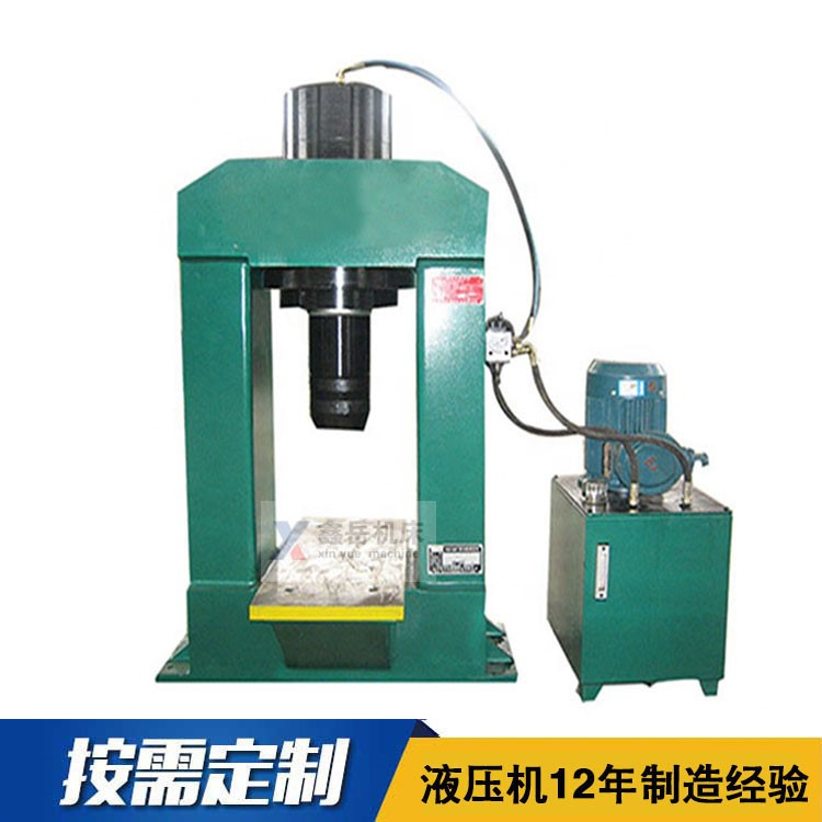 250Tlong门液压机